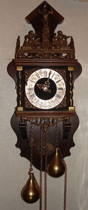 Часы Голландия