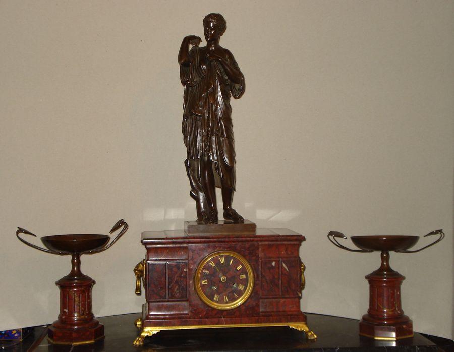 Скульптура «Диана из Габии»